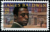 Anniversary of James Baldwin's August birth