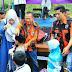Ormas PP PAC Parung Ponteng Bagikan Santunan Terhadap Anak Yatim