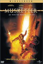 Watch The Musketeer Online Free in HD