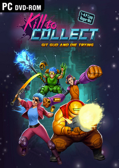 Kill to Collect PC Full Español ISO