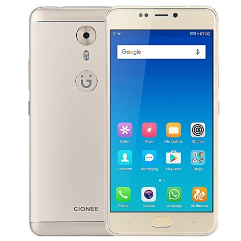Gionee A1 5.5-Inch Spec, Review and Prices in Nigeria