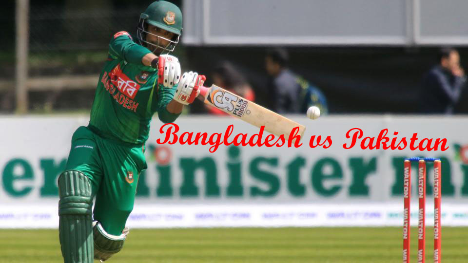 Bangladesh vs Pakistan warm up match live score of ICC Champions Trophy 2017. BAN vs PAK warm up match score and highlights will available below.