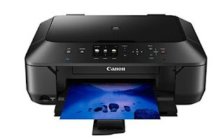 Canon PIXMA MG6400 Driver & Software Download For Windows, Mac Os & Linux