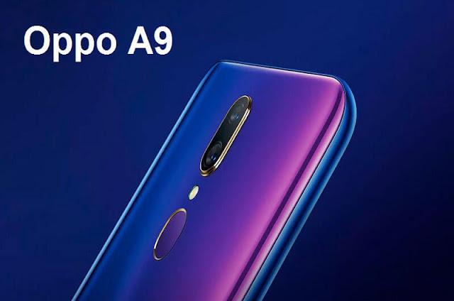 رسميا تم الإعلان عن الهاتف الذكي الجديد Oppo A9 في الصين