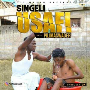 Download Mp3 | Pilimaswager - Usafi (Singeli)