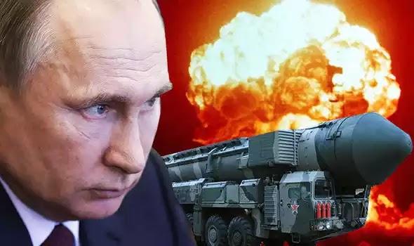 Πούτιν: Κανείς δεν θα πρέπει να διανοείται πόλεμο με τη Ρωσία