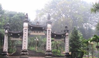 Thuong Temple Festival in Lao Cai province