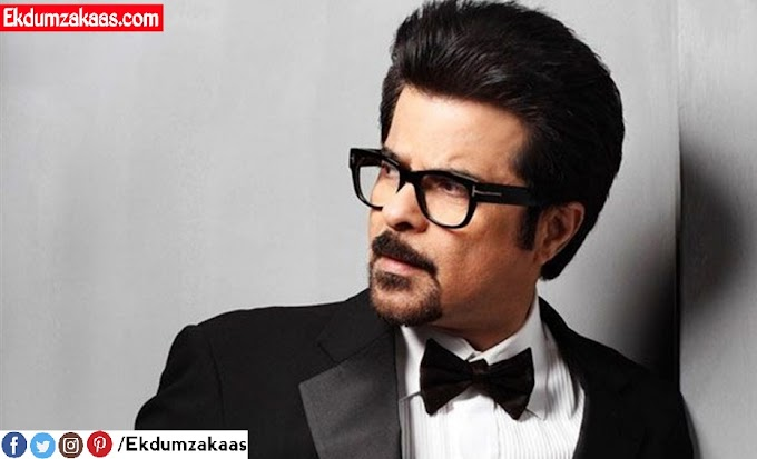 Anil Kapoor Age, Height, Net Worth, Family, Wiki, Biography