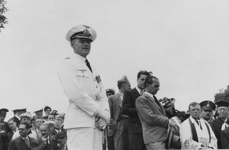 14 December 1939 worldwartwo.filminspector.com Captain Langsdorff