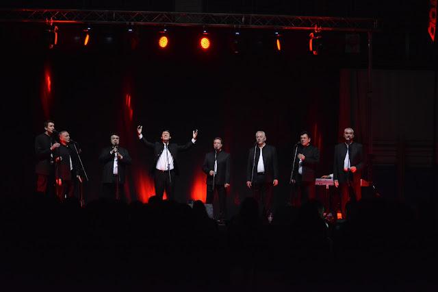 Koncert Tomislava Bralića i klape Intrade u Opatiji @ Opatija, 05.03.2016