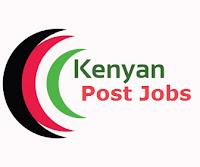 Executive Personal Assistant Job in Kenya