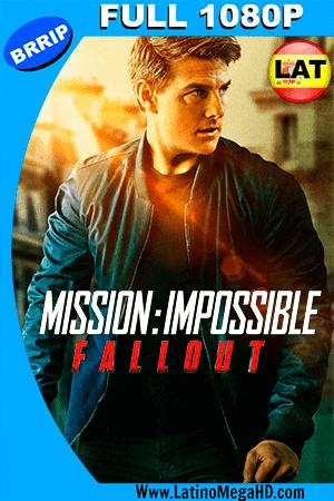 Misión: Imposible – Repercusión (2018) Latino FULL HD IMAX 1080P ()