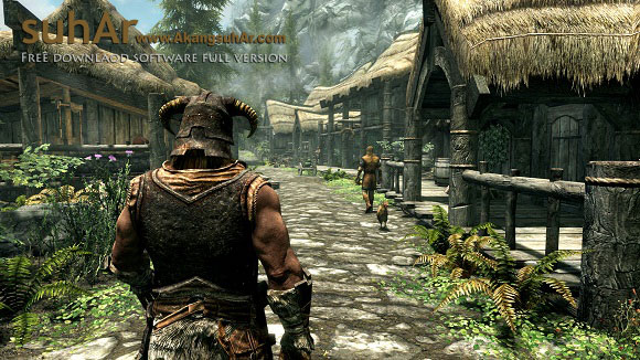 Download GAME PC The Elder Scrolls V Skyrim Special Edition Full Version Game