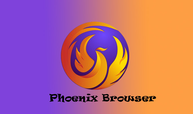 Aplikasi Browser Android Tercepat - Phoenix Browser
