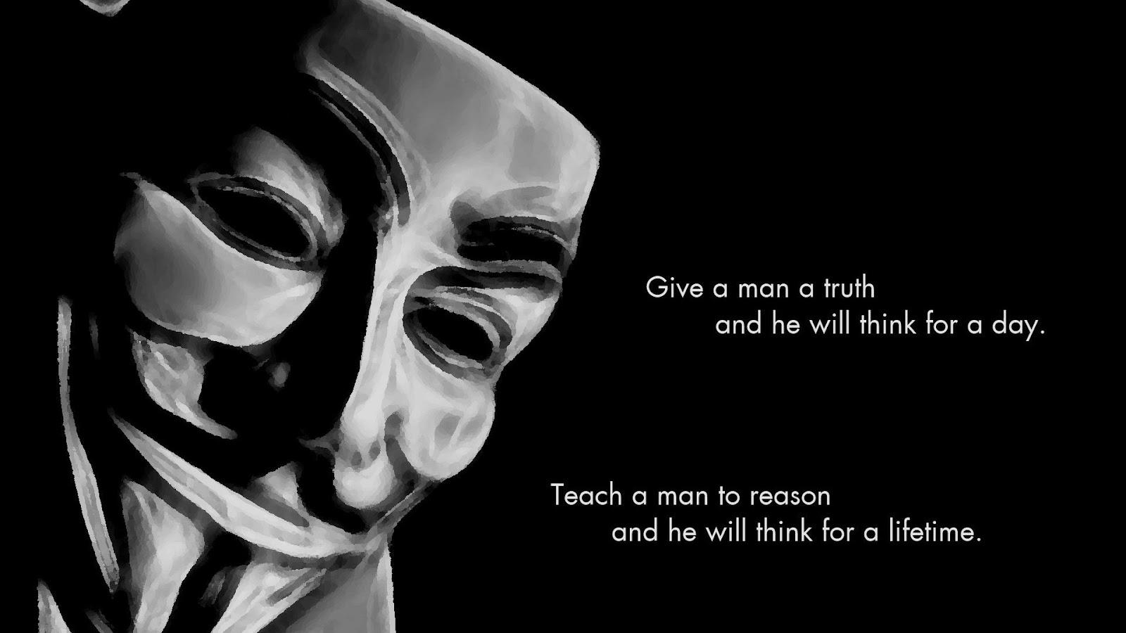 Khá là độc đáo và ấn tượng với bộ ảnh Anonymous này phải không ?. Chia sẻ cho bạn bè nếu bạn thấy thích thú nhé.