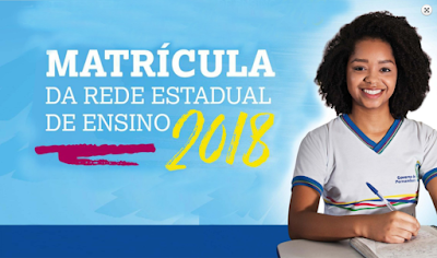 Resultado de imagem para Educação do Rio Grande do Norte oferta 305 mil vagas para matrículas em 2018