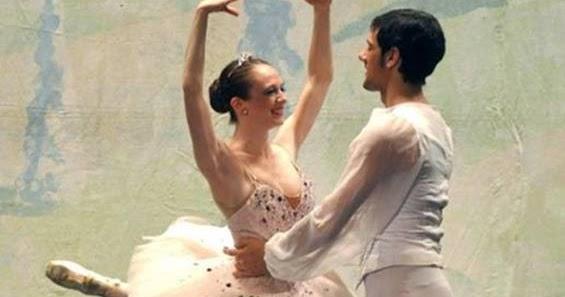 erecție în balet)