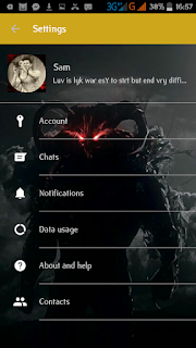 WASH WHATSAPP PRINCE OF PERSIA ADITION V 3.0 Apk