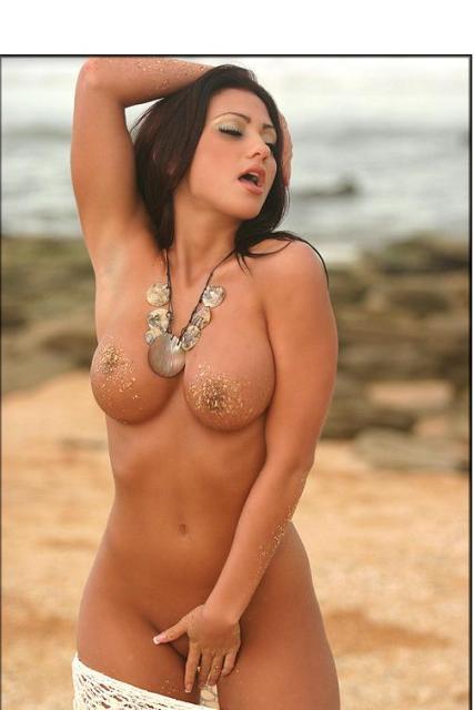 melissa marie gonzalez nude white