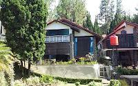 Villa Blok Q no 1B Istana Bunga Lembang
