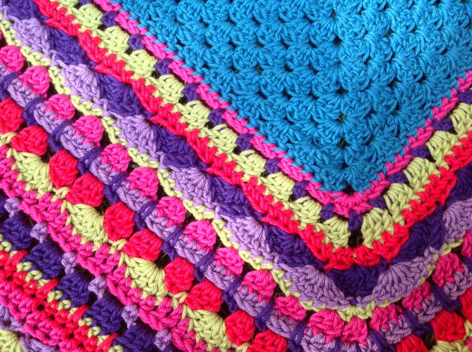 Regenboogdesign Blogt Omslagdoeken Sjaals En Fenna Garen