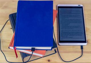 Manfaat Buku Digital