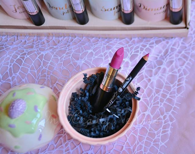 rossetti_lipstick_purobio_swatches_review_opinioni