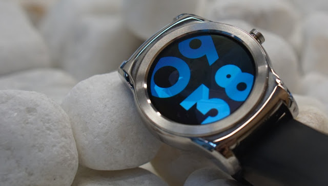 In Jolla expermientan with smart watches: Sailfish OS looks well on your wrist