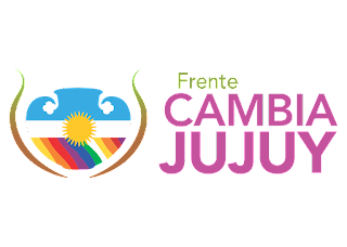 Frente Cambia Jujuy Logo Vector