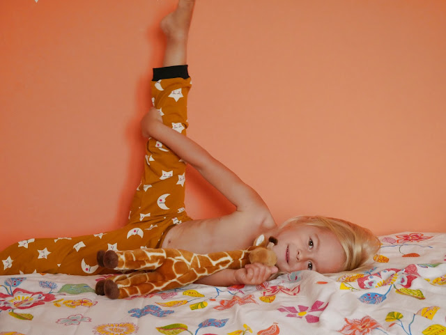 Zonen09 - Pyjama