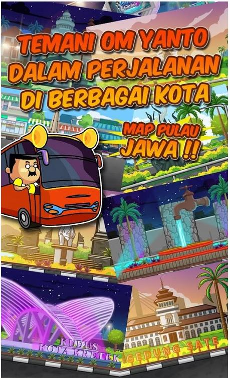 Cara Download Bus Simulator Indonesia |