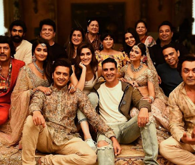 Akshay Kumar Upcoming Movie Housefull 4
