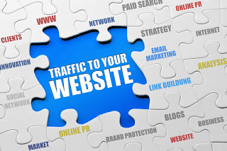 Top 10 Ways to Get Traffic on Your Site