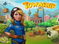 Download Township MOD APK Infinite Money Coins 6.3.5 Terbaru
