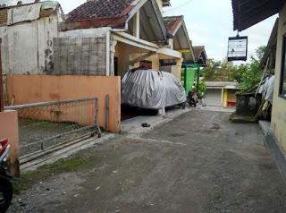 Rumah Dijual Cepat Condongcatur Strategis Dekat UPN Yogyakarta 1