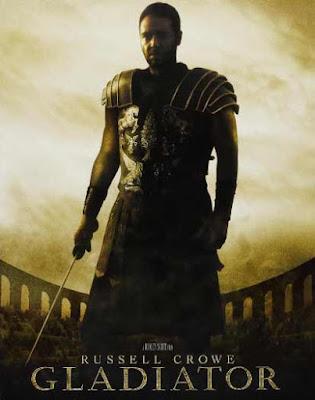 errores de la película Gladiator