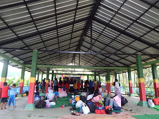 Aula Kantin Gupi Kapasitas 200 Orang, Biaya Kebersihan 100.000