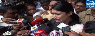 Duminda Silva sentenced to death in Bharatha Lakshman case - Updates
