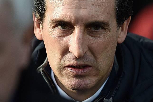 Emery Sudah Pasrah Saat Arsenal Tertinggal dari Rennes