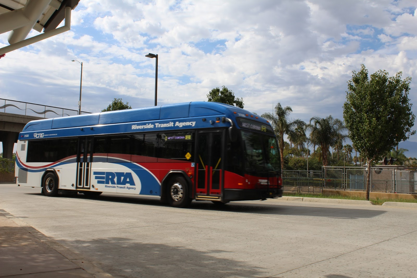 June 2016 Inland Empire Transit Briefing