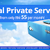 Web Site Hosting, Virtual Private Servers and Colocation – Applications in the Web 2. Community