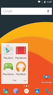 Nova Launcher Prime v5.5.4 Full APK