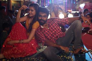 GV Prakash Kriti Kharbanda Starring Bruce Lee Tamil Movie New Pos  0019.jpg