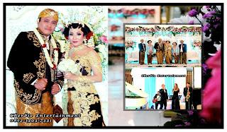 Band Pernikahan di Jakarta