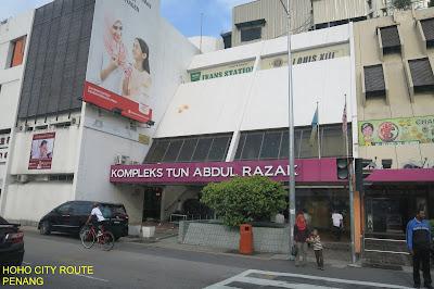 Hasil carian imej untuk 2 Malam 'berkampung'' Di Depan Komtar, PP..