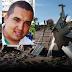 Jaguaquara-BA: Caminhão sai da pista, tomba e motorista morre na Serra do Mutum.