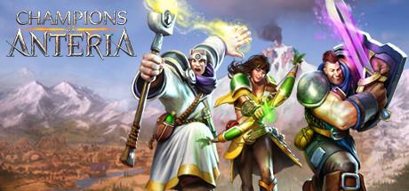 Descargar Champions of Anteria PC Full Español 1 link mega