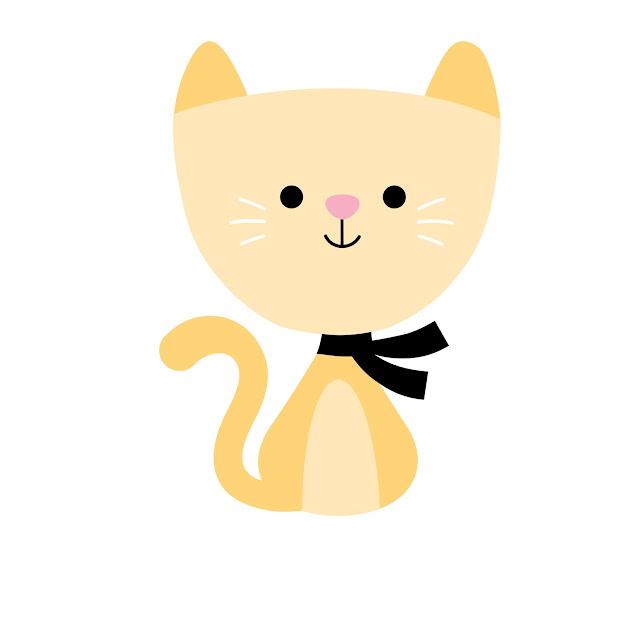 Doodlebug Design Kitten Smitten Cut Files