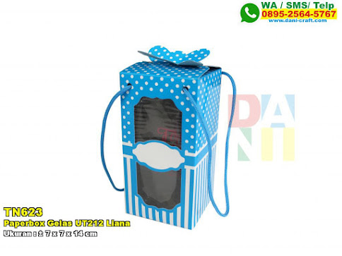 Paperbox Gelas UT212 Liana