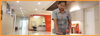 Jasa Cleaning Service Murah Terbaik Di Jakarta